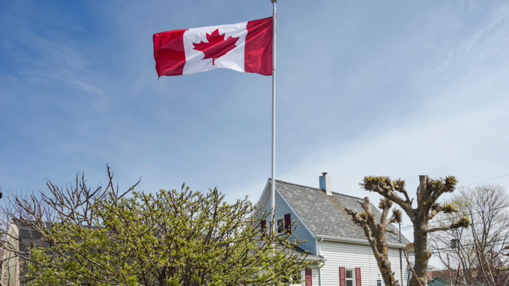 Canadian Residential Mortgages