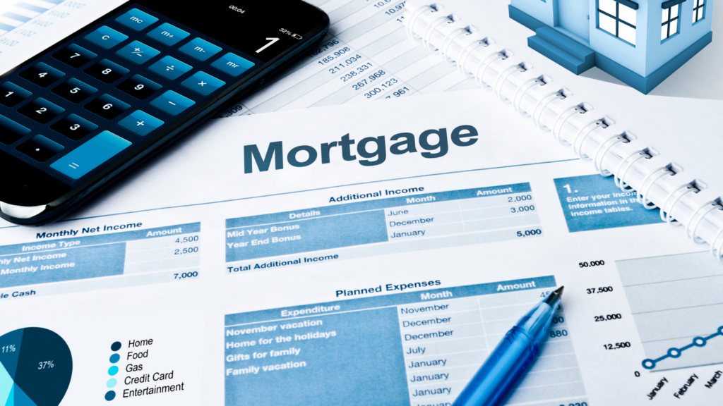 customized residential mortgage solutions